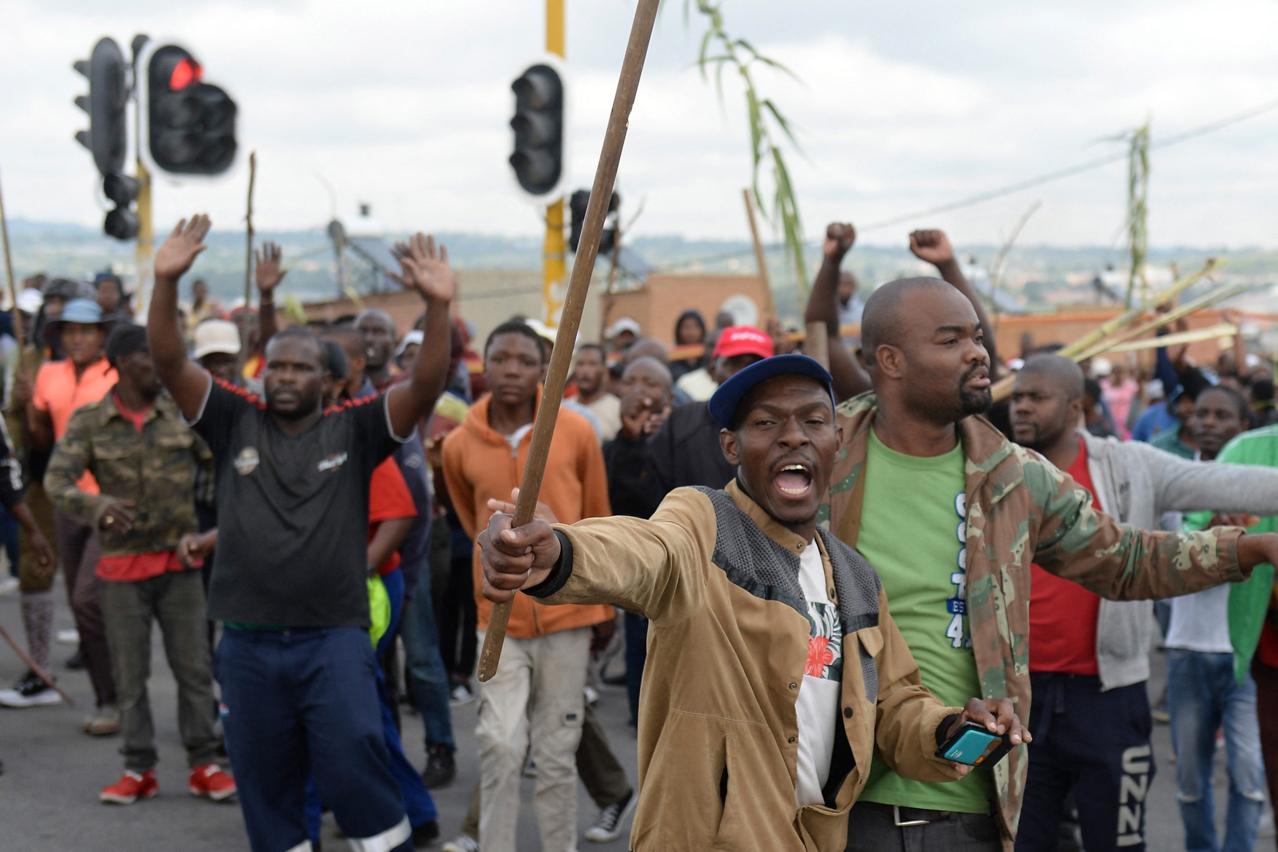 The state of local governance in South Africa