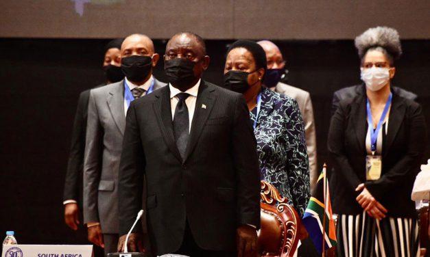 Mozambique and SADC – a case of strange bedfellows?
