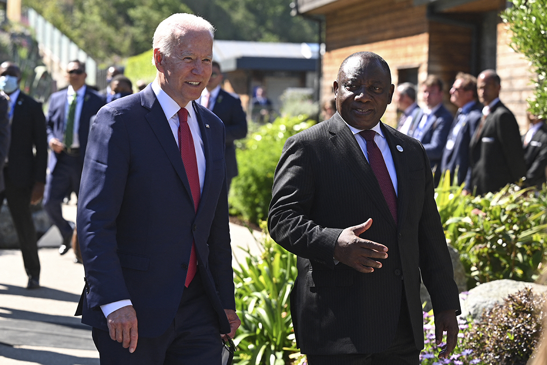 Refining African policies towards the US
