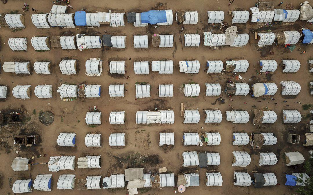 Mozambique's displacement dilemma