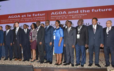 Africa is an opportunity, not a problem