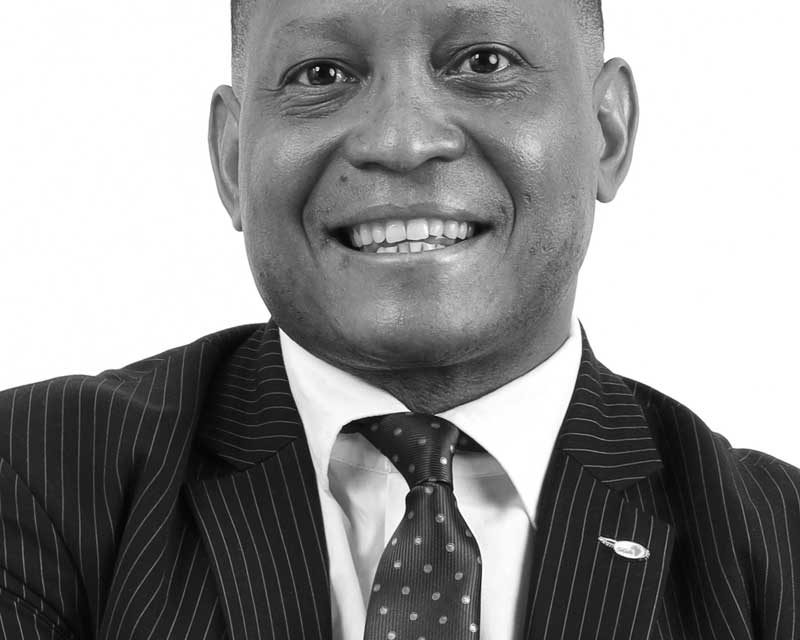 Senior Appointments At Good Governance Africa