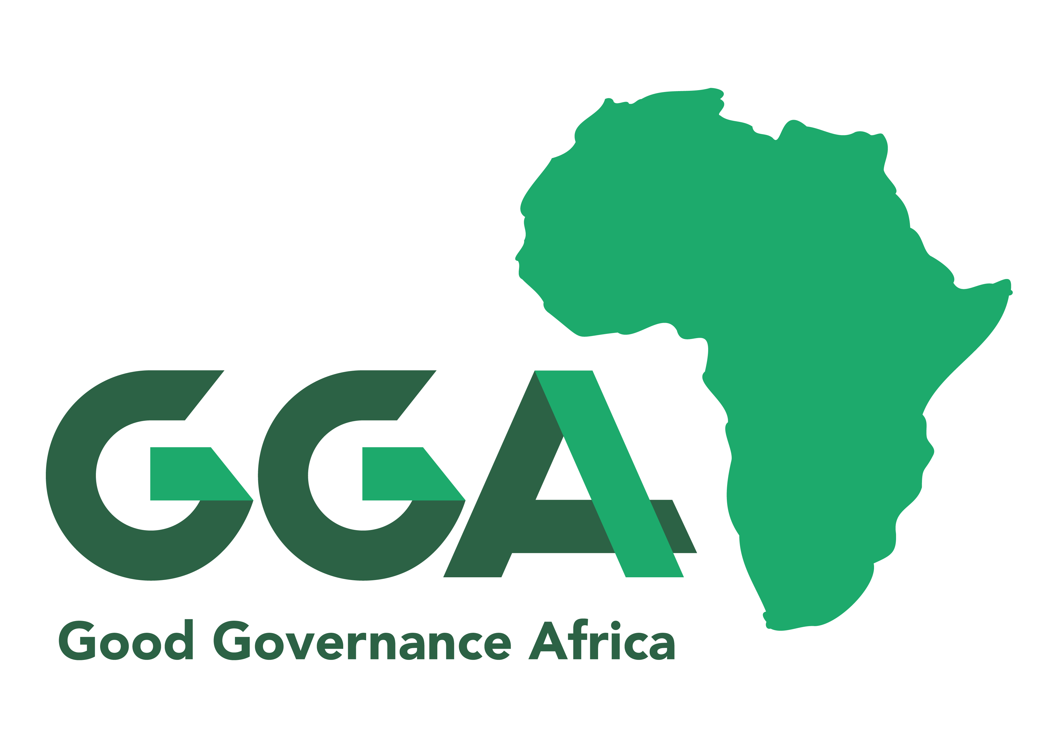 Good Governance Africa
