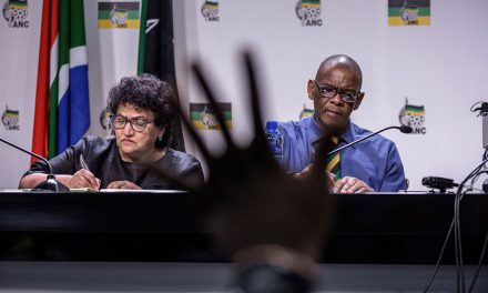 Good governance and the rule of law matter now more than ever for South Africa