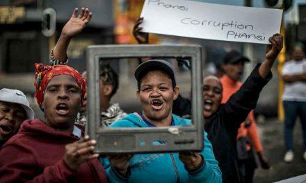Unpacking malfeasance in South Africa's municipalities