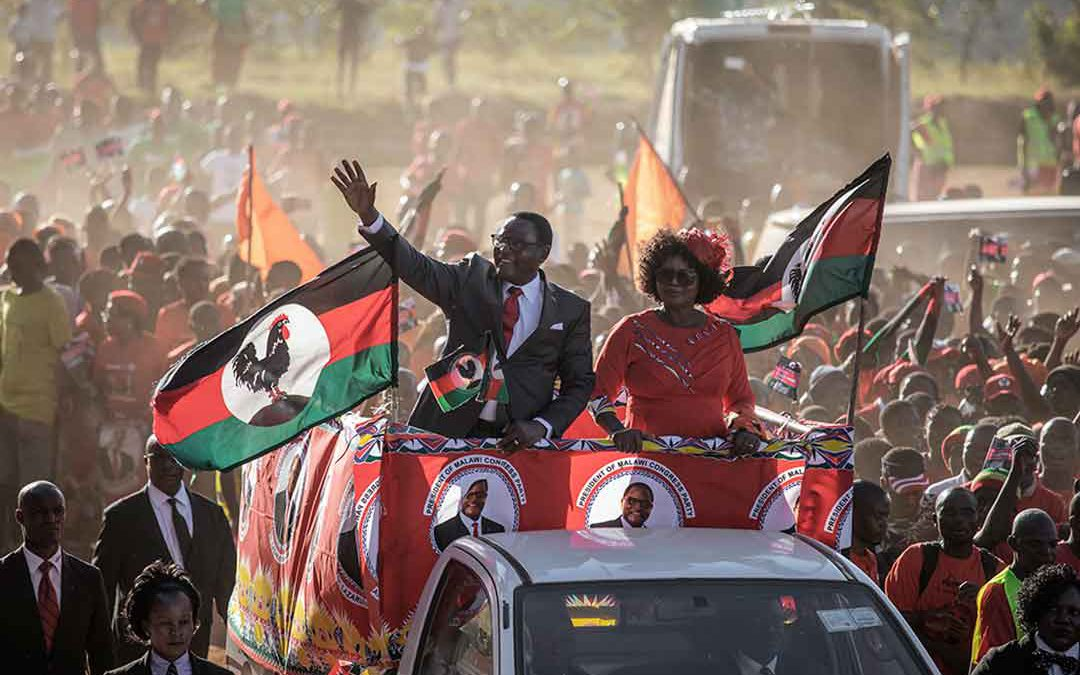Governance implications of the Malawi election June 2020 rerun