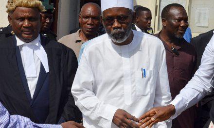 Nigeria should enlist foreign help to rebuild anti-corruption institutions