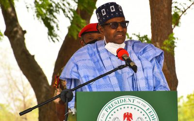 Why the state, not Nigeria, has failed
