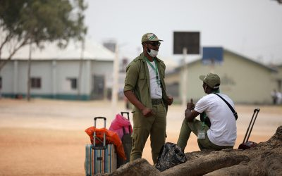 Retooling Nigeria's youth service corps to drive national transformation