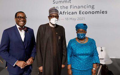 Nigeria requires coherent economic governance to leverage trade potential