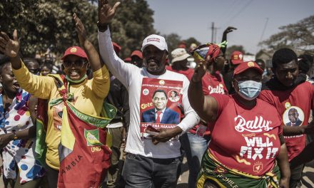 Zambia Elections Tracker 2021: Pre-election developments