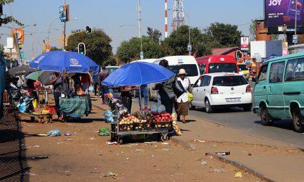 Citizen governance, the informal economy and enterprise development