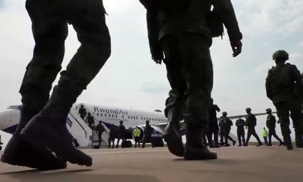 Rwanda and Mozambique army forces take control of key northern port of Mocimboa da Praia