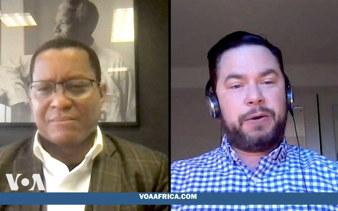 Chris Maroleng shares thoughts on whether investigating former leaders is good for democracy