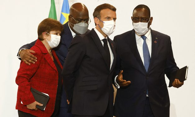 Africa's policies must leverage pandemic-created opportunities