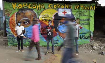 Africa's high youth unemployment a security threat post COVID