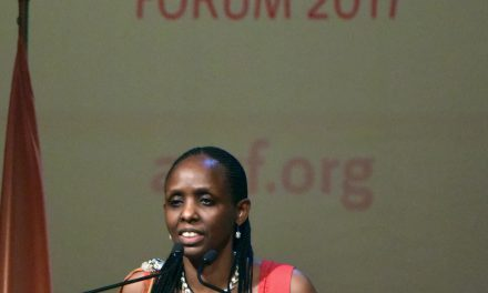After COVID it's time for Africa's green revolution