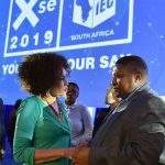 South African local government elections  2021  timeline
