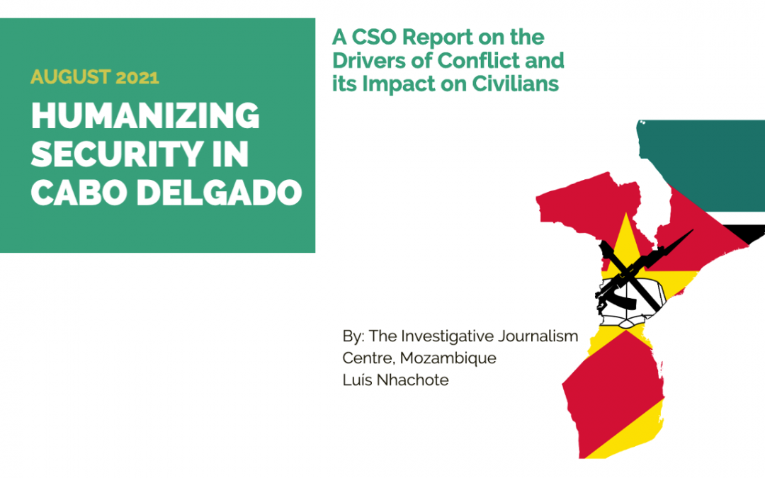 Humanizing Security in Cabo Delgabo