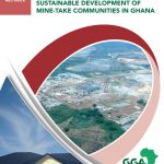 Study report on resource extraction and sustainable development of mining communities in Ghana
