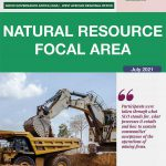 Newsletter: Natural Resource Focal Area